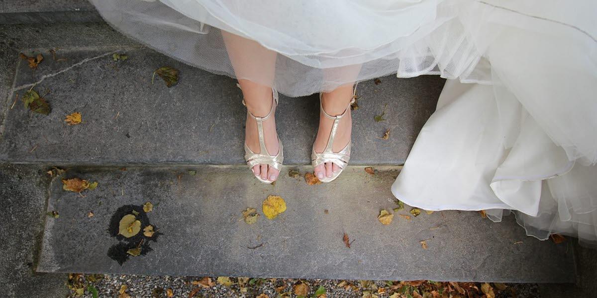 Bröllop och fest