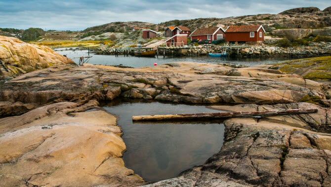 Bohuslän klippor