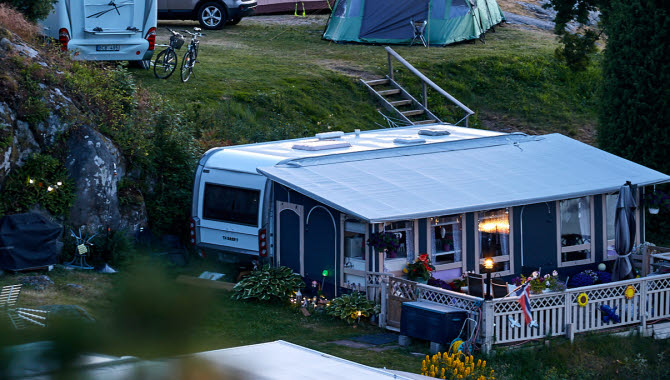 Lagunen Camping och Stugby