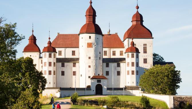 Läcka Slott