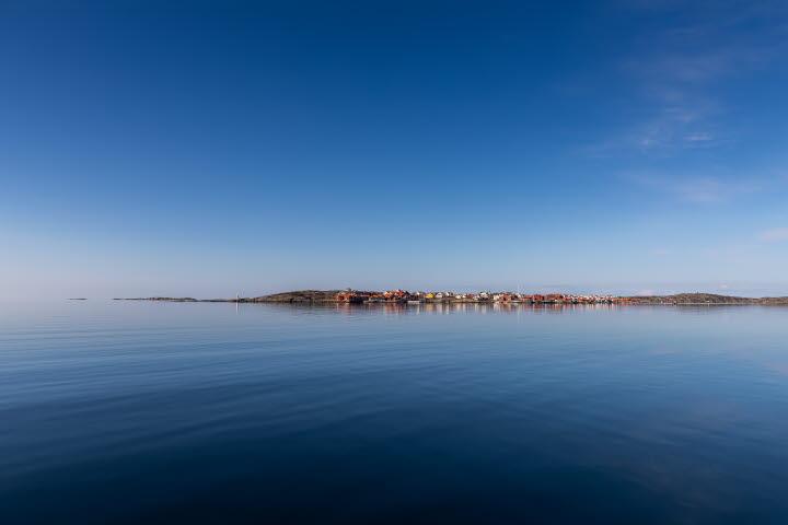 Käringön, Island in the south of Bohuslän