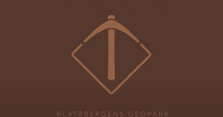 Start bild till film om Geoparkens platåberg