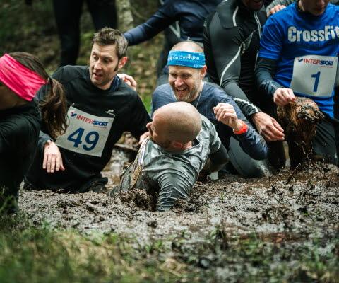 Billingen x-trail challenge