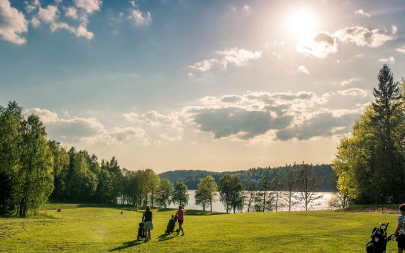 Alingsås golfklubb