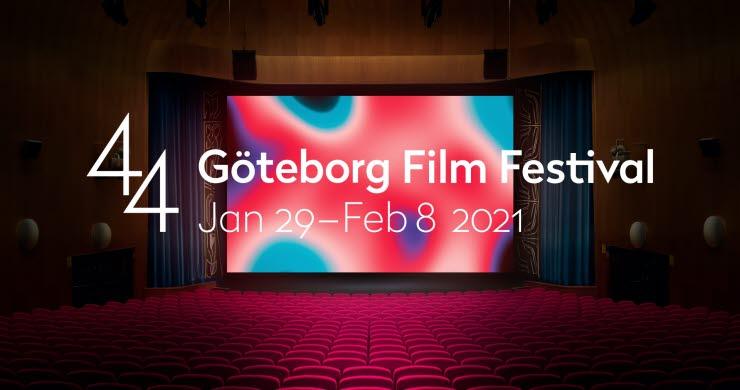 Göteborg Film Festival 2021