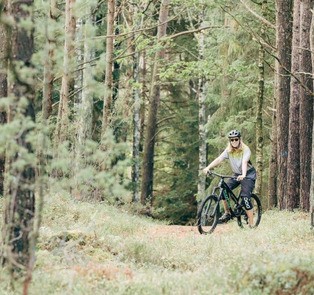 Cykel södra Bohuslän