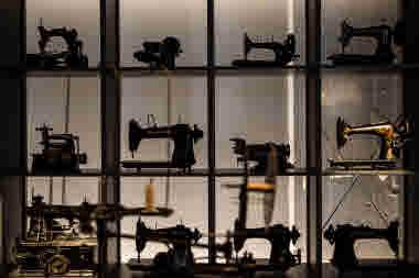 Textilmuseet- Photo Cred Robert Dahlberg