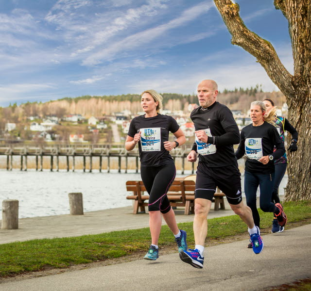 Spring i Ulricehamn