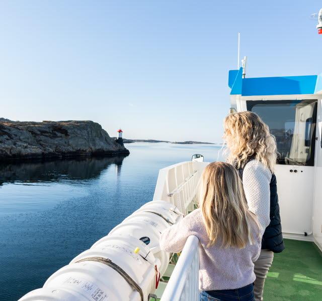 Käringön en ö i Södra Bohuslän