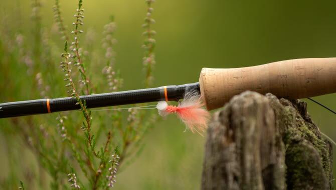 Fishingrod.