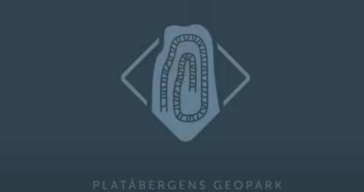 Startbild för filmer Platåbergens geopark