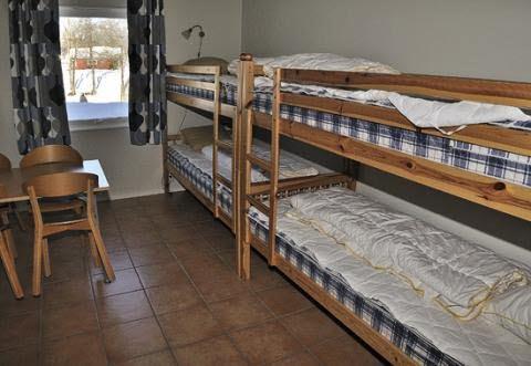 ekarnas motell och vandrarhem