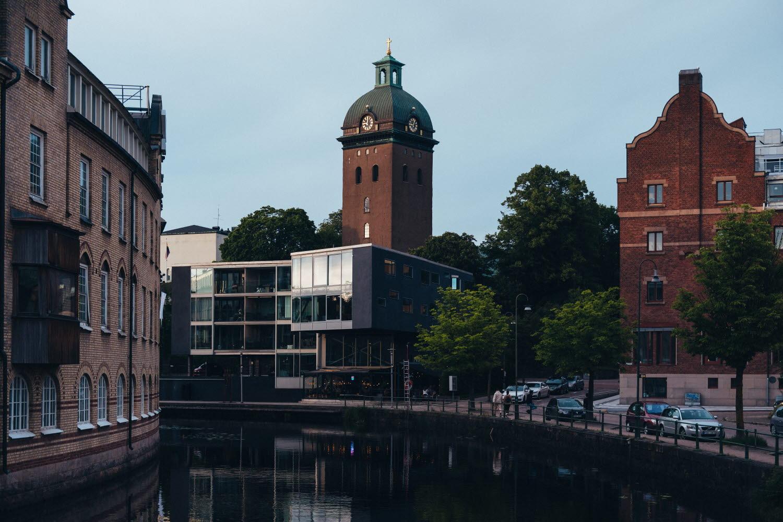 Borås- Photo Cred Faramarz
