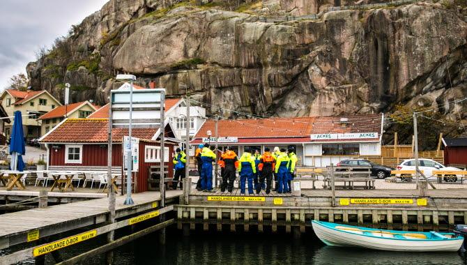 Fjällbacka Archipelago