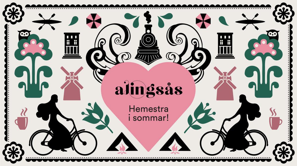 Hemester Alingsås