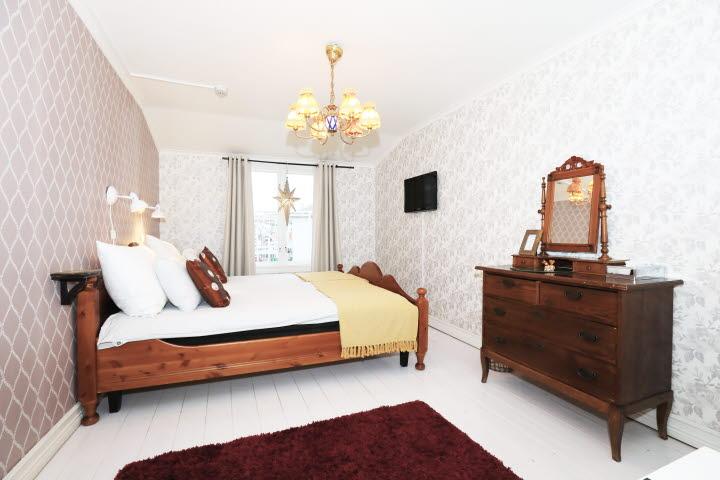 Dubbelrum på Grand Hotel Lysekil