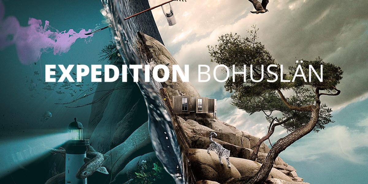Expedition Bohuslän