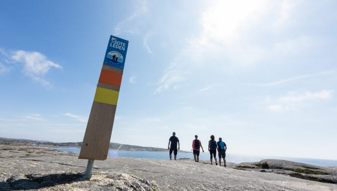 Sotens vrdcentral bst i Vstra Gtaland | Hunnebostrand
