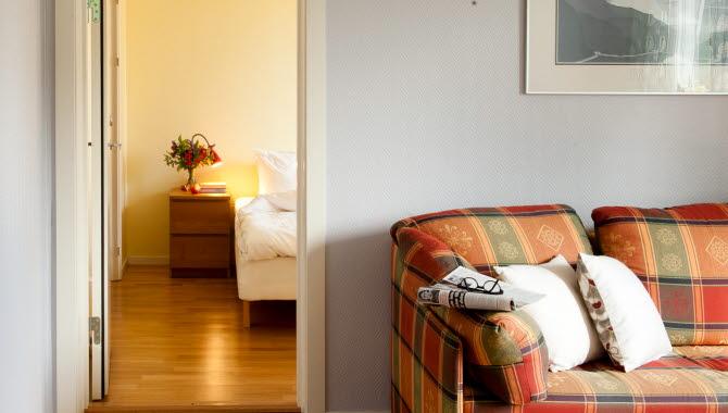Brålanda Hotell & Vandrarhem