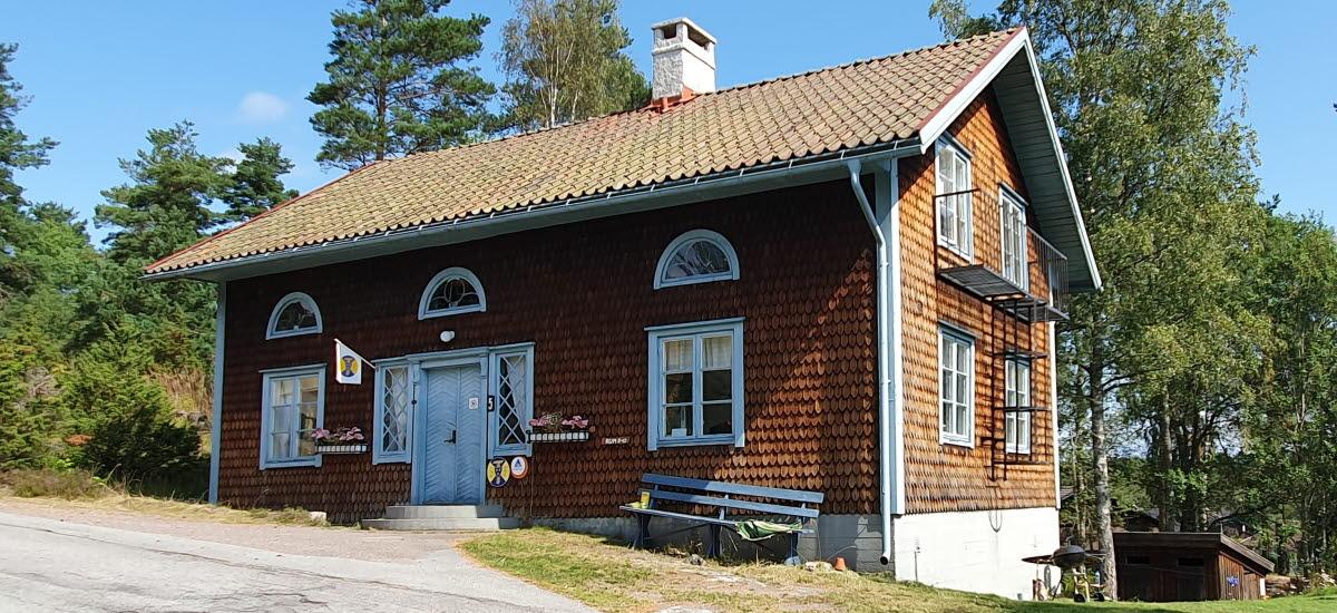 Hostel Gammelgården