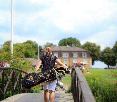 Golfa på Bjertorp i Kvänum