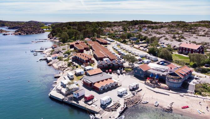 West Coast of Sweden Sotens - Smgen & Kungshamn