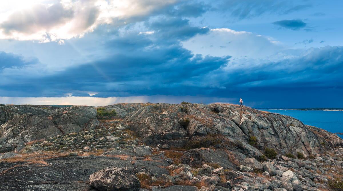 Vandra i Bohuslän