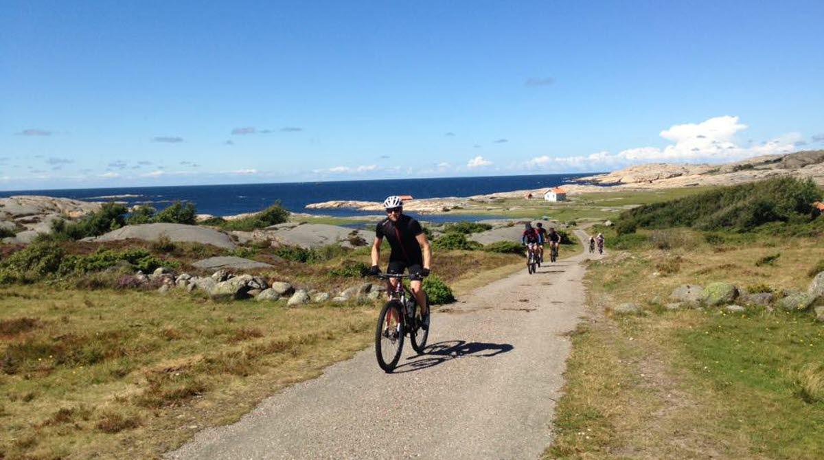 MTB cykel Abloc Ramsvik
