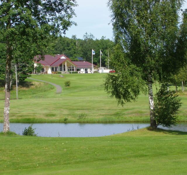 Herrljunga Golfklubb