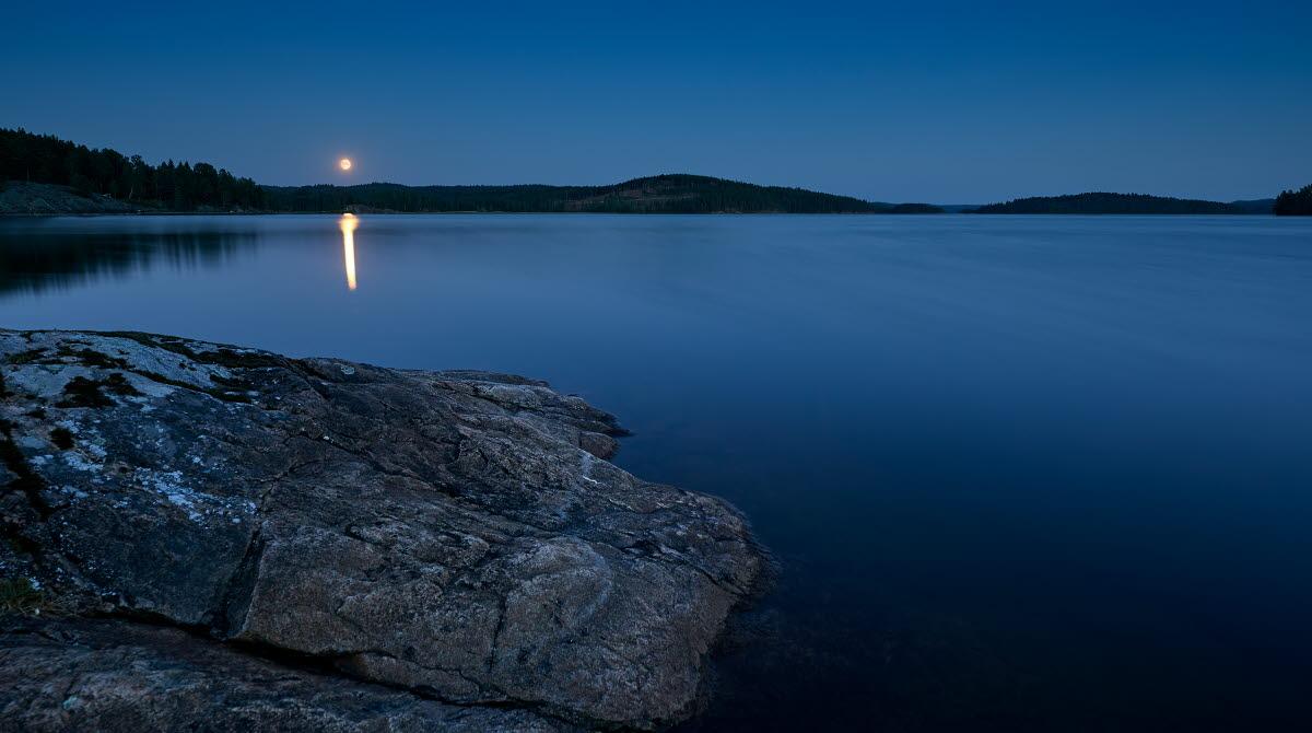 Sjö i Dalsland