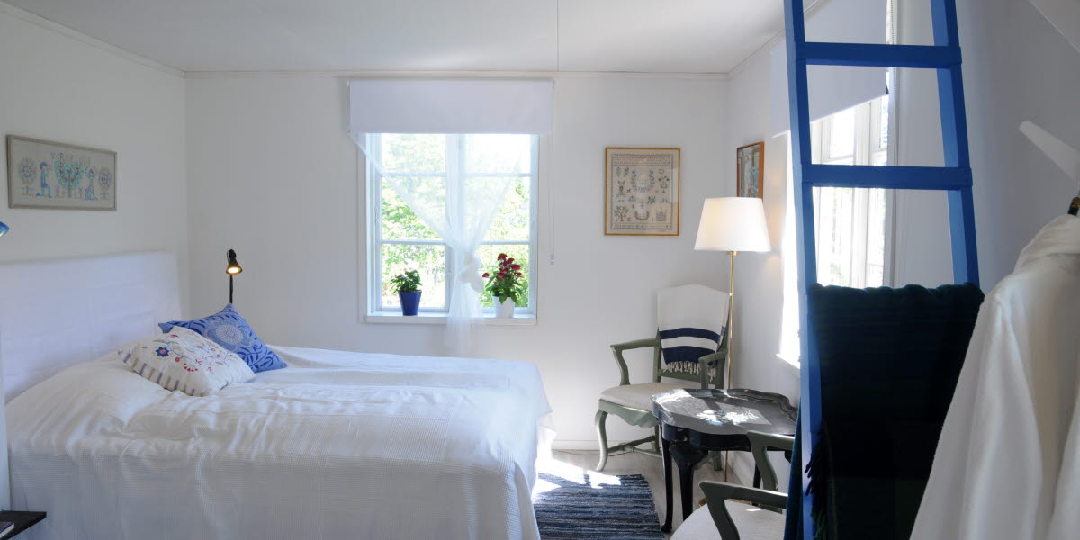 Villa Weidling i Fengersfors