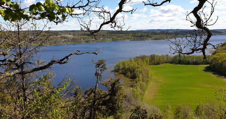 Åsundenleden, Kårpeboberg naturreservat, Ulricehamn
