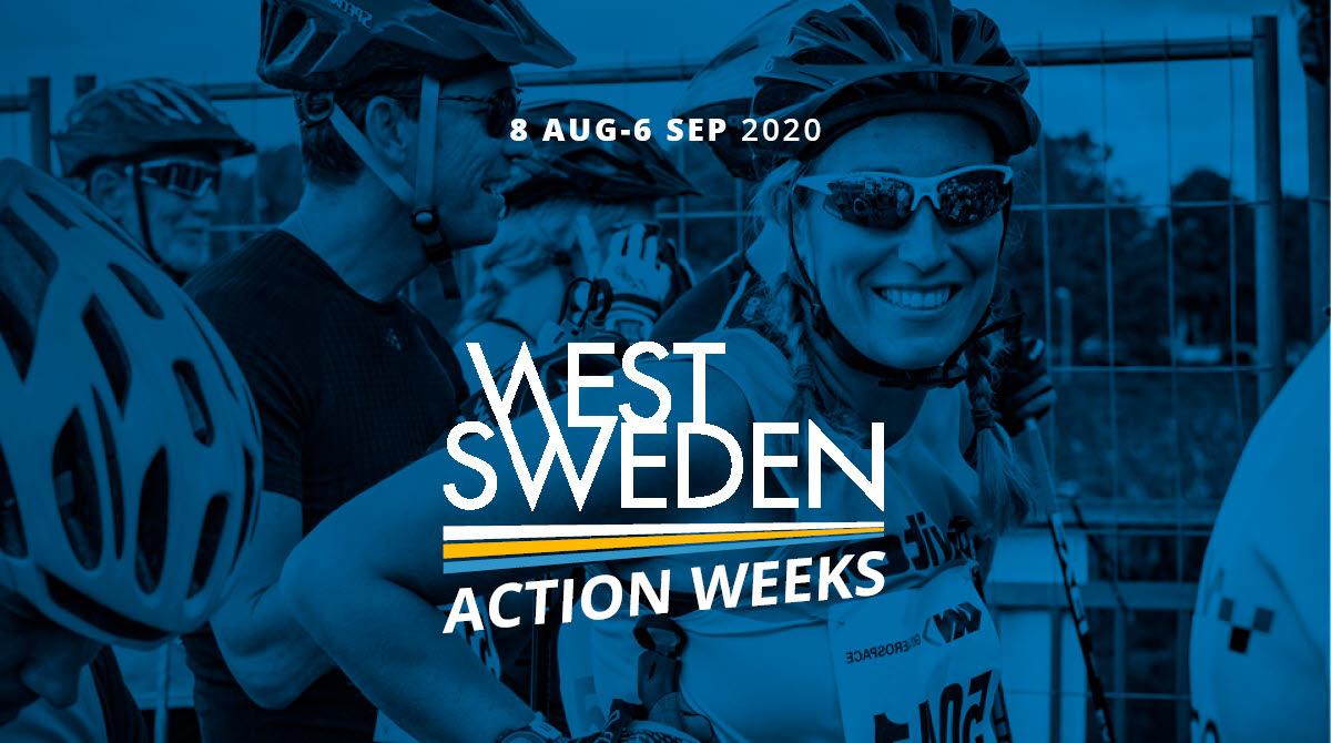 West Sweden Action Weeks
