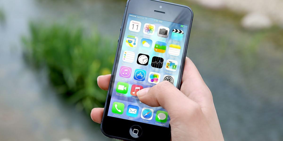Hur påverkar din telefon miljön?