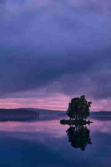 Dalsland- Photo Cred Jonas Ingman