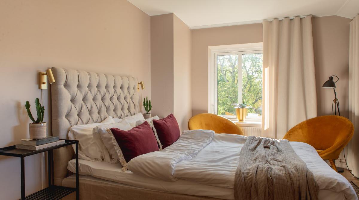 Unna dig en hotellvistelse på Hotell Bogesund i Ulricehamn.