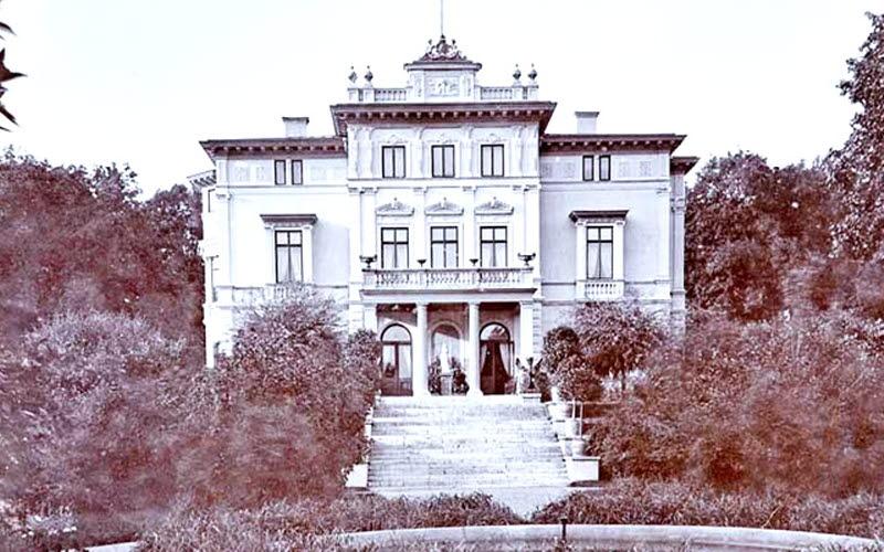 Nolhaga slott
