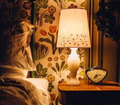 Hotel Villa Sjötorp in Ljungskile