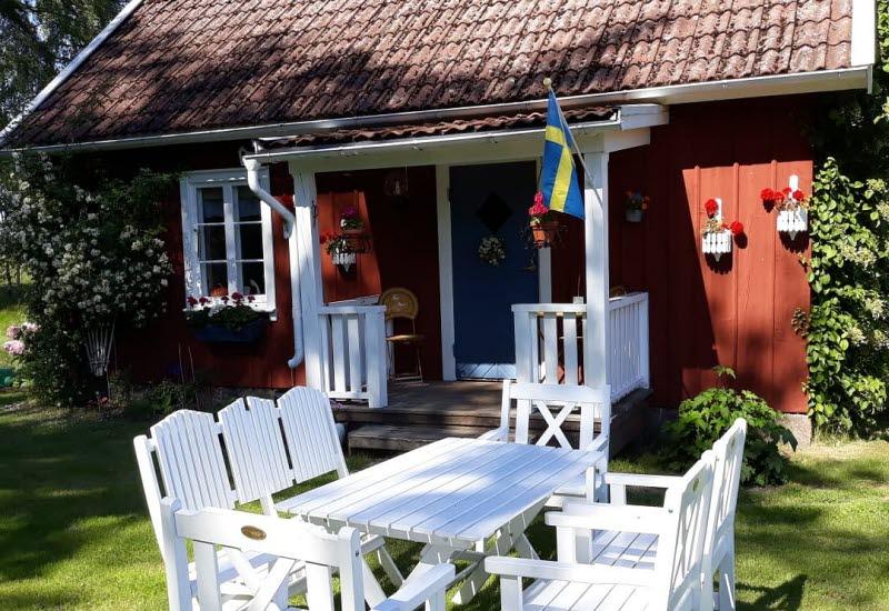 Sommartorp i Alboga 2018