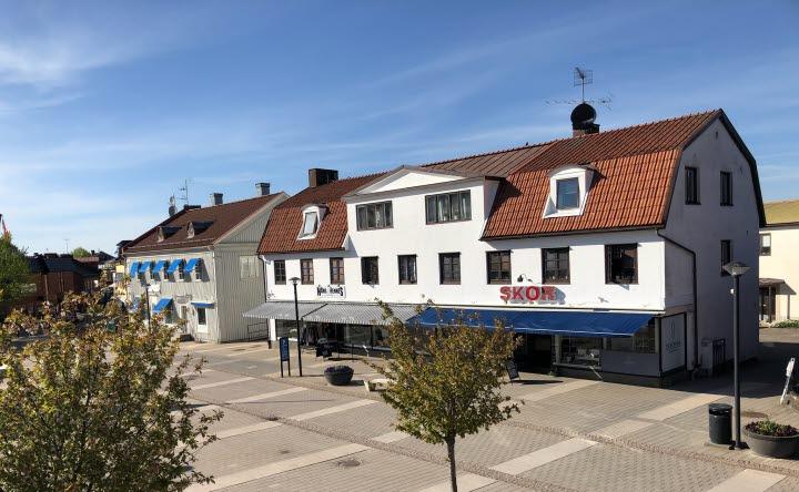 Skohörnan i Bengtsfors