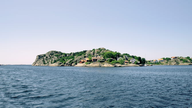Summer in Bohuslän