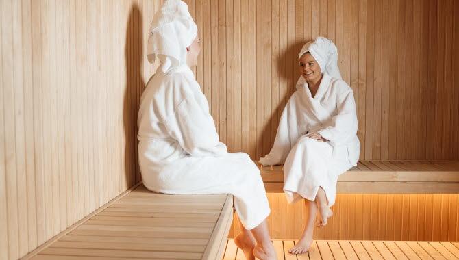 Hotell Lassalyckan är ett utmärkt hotell på Lassalyckans friluftsområde