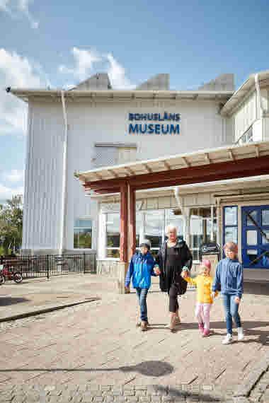 Bohusläns Museum, Uddevalla