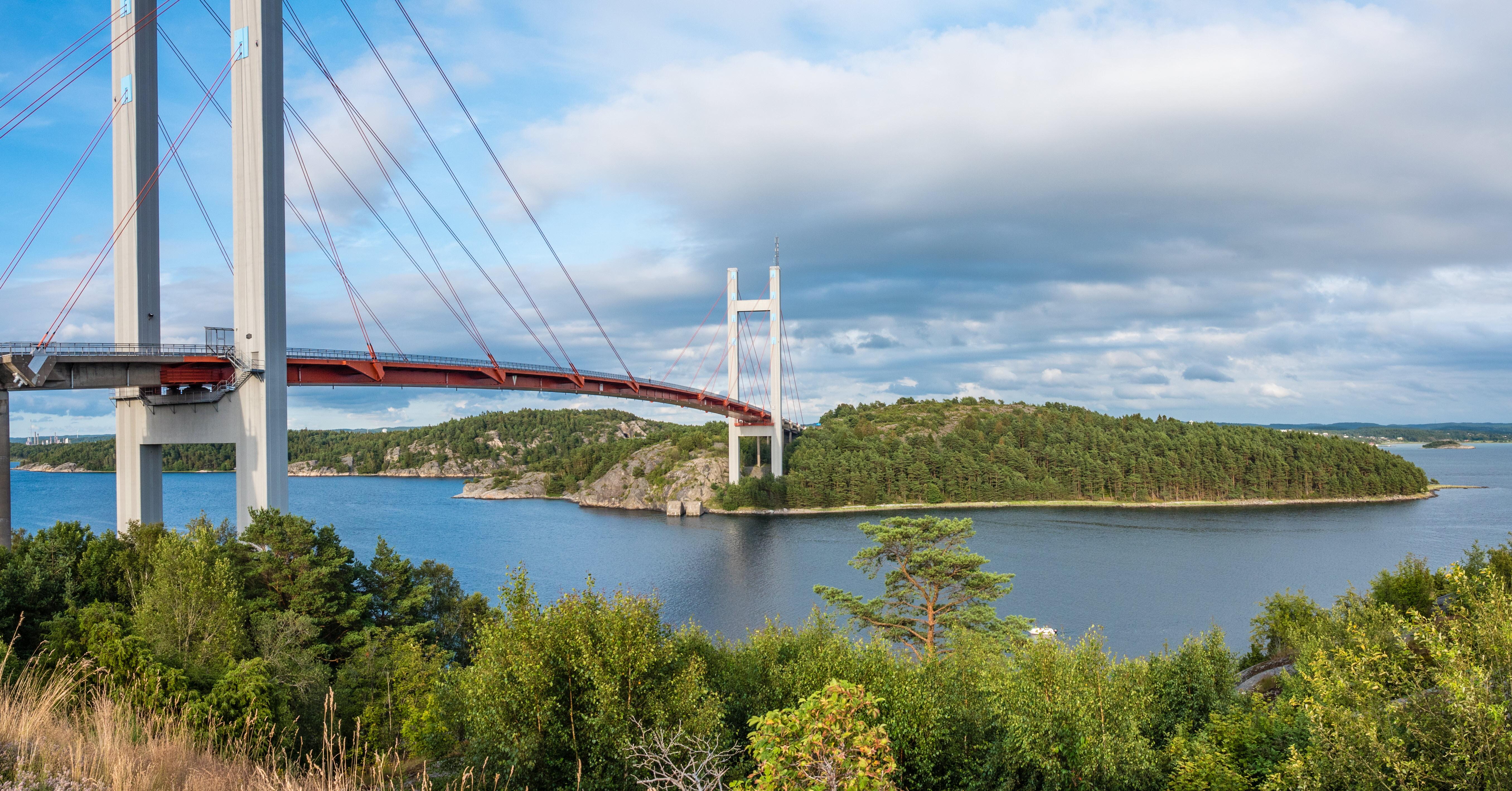 Att gra p Tjrn: sommarsemester i Sverige - RESFREDAG
