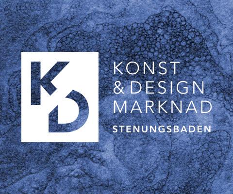 konst design marknad