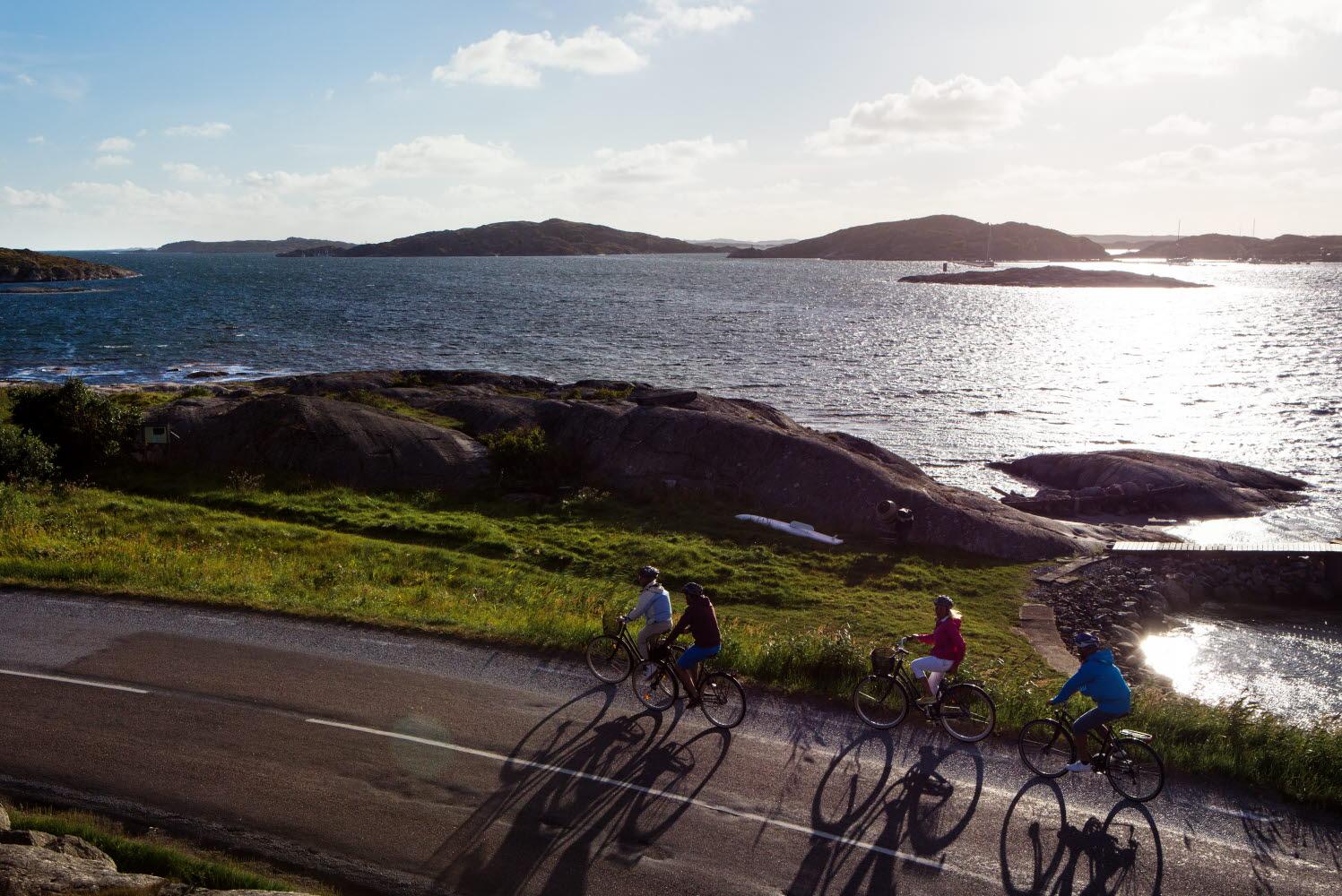 Cykel Orust- Photo Cred Roger Borgelid