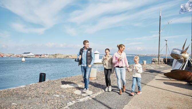 Modern lgenhet p Hn nra bad och affrer - Airbnb