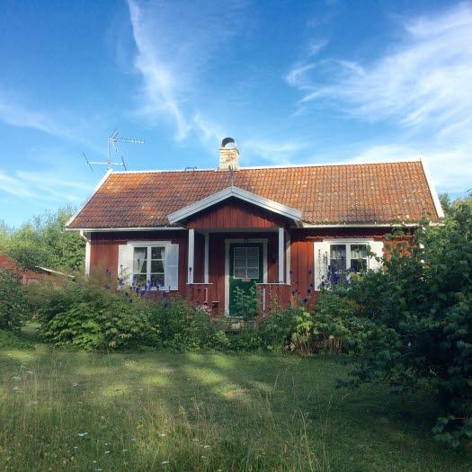 7ed66fb8fab2 Stugor och lägenheter i Mariestad