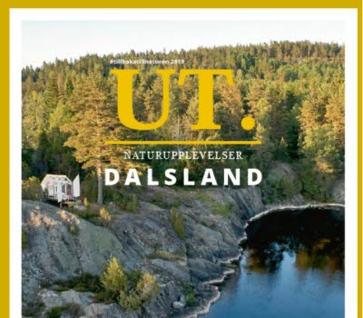 The Dalsland magazine 2019