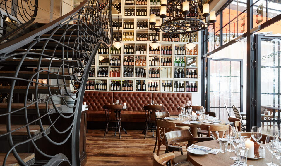 Stay in west sweden for Designhotel wienecke xi hotel